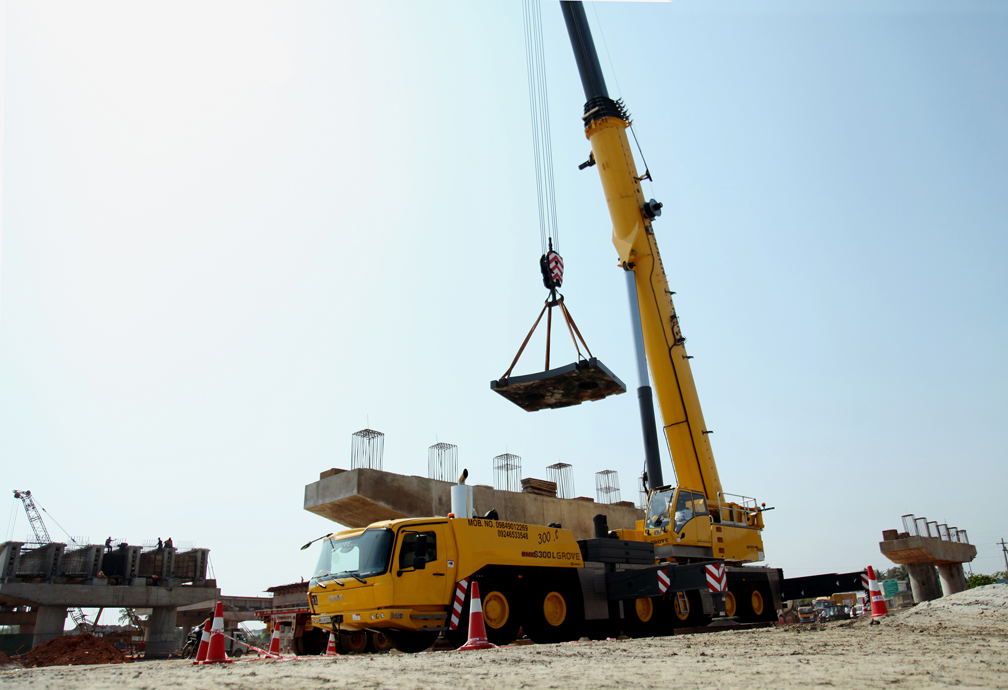GMK6300L purchase by Modern Cranes signals progressive industry shifts in India-1.jpg